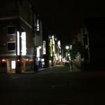 札幌 ススキノⅡ