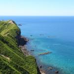 積丹 神威岬