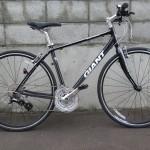 自転車のサイズ