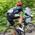 第2回 2018定山渓・豊羽サイクルロードレース